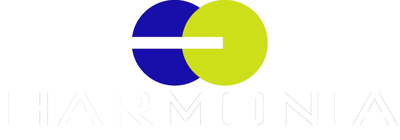 Logo - HHG Mark on Top Black Text Transparent v2018.02